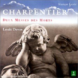 Messe des morts: Charpentier, Marc-Antoine: Amazon.fr: Musique