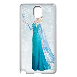Samsung Galaxy Note 3 Cell Phone Case White Frozen2 Kexj