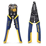 IRWIN VISE-GRIP 8-Inch Multi-Tool Stripper with