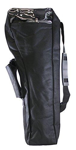 (Oxygen Cylinder Tank Shoulder Carry Case for D Oxygen Cylinder)