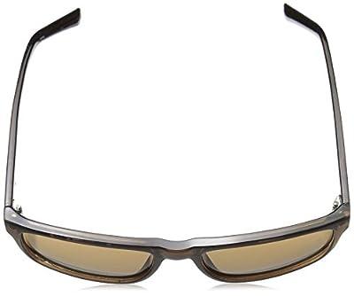 Calvin Klein Men's R738s R738S-001 Rectangular Sunglasses