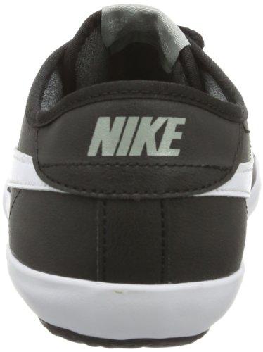 NIKE Defendre 599431-107 Herren Sneaker Schwarz (Black/White-Base Grey-Base Grey)