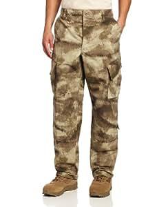 Propper Men's 50N/50C ACU Trouser, A-TACS AU Camo, 3X-Large Long