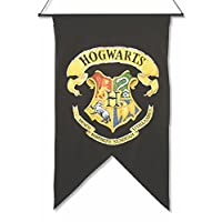 Estampado de la pared de Harry Potter Hogwart, 30 x 40 pulgadas