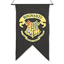 Rubies Costume Co Harry Potter Hogwart's Printed Wall Banner