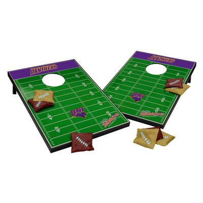 NCAA Cornhole Game Set NCAA Team: Northern Iowa Panthers by Tailgate Toss