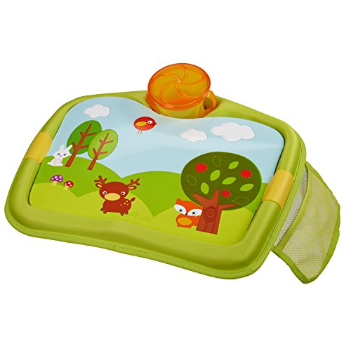 Brica Are There Travel Tray