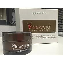 Vine vera Resveratrol Dark Circle Eye Cream (Eye Collection) 50grams
