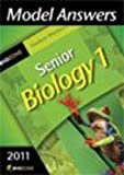 Model Answers Senior Biology 1 2011 Student Workbook, Richard Allan and Tracey Greenwood, 1877462616