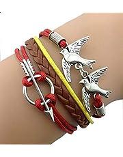 Gorgeous Birds Bracelet for Women