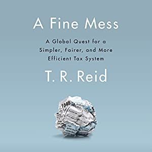 A Fine Mess Audiobook