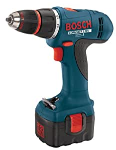 bosch 32612 12 volt compact tough drill driver power. Black Bedroom Furniture Sets. Home Design Ideas