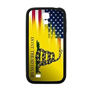 DAZHAHUI dont tread on me Phone Case for Samsung Galaxy S4