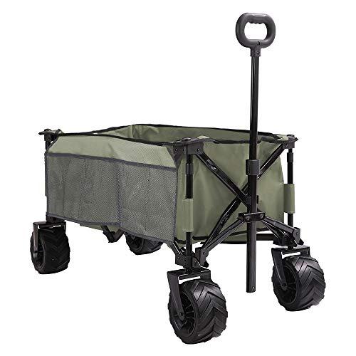 Patio Guarder Folding Wagon Cart