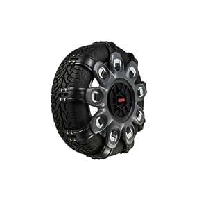 Spikes Spider Compact - Cadenas de nieve (2 unidades, talla 3)