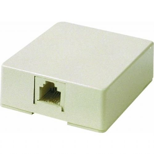 Surface Mount Telephone Jack