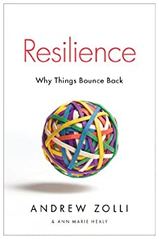 Resilience: Why Things Bounce Back by [Zolli, Andrew, Healy, Ann Marie]