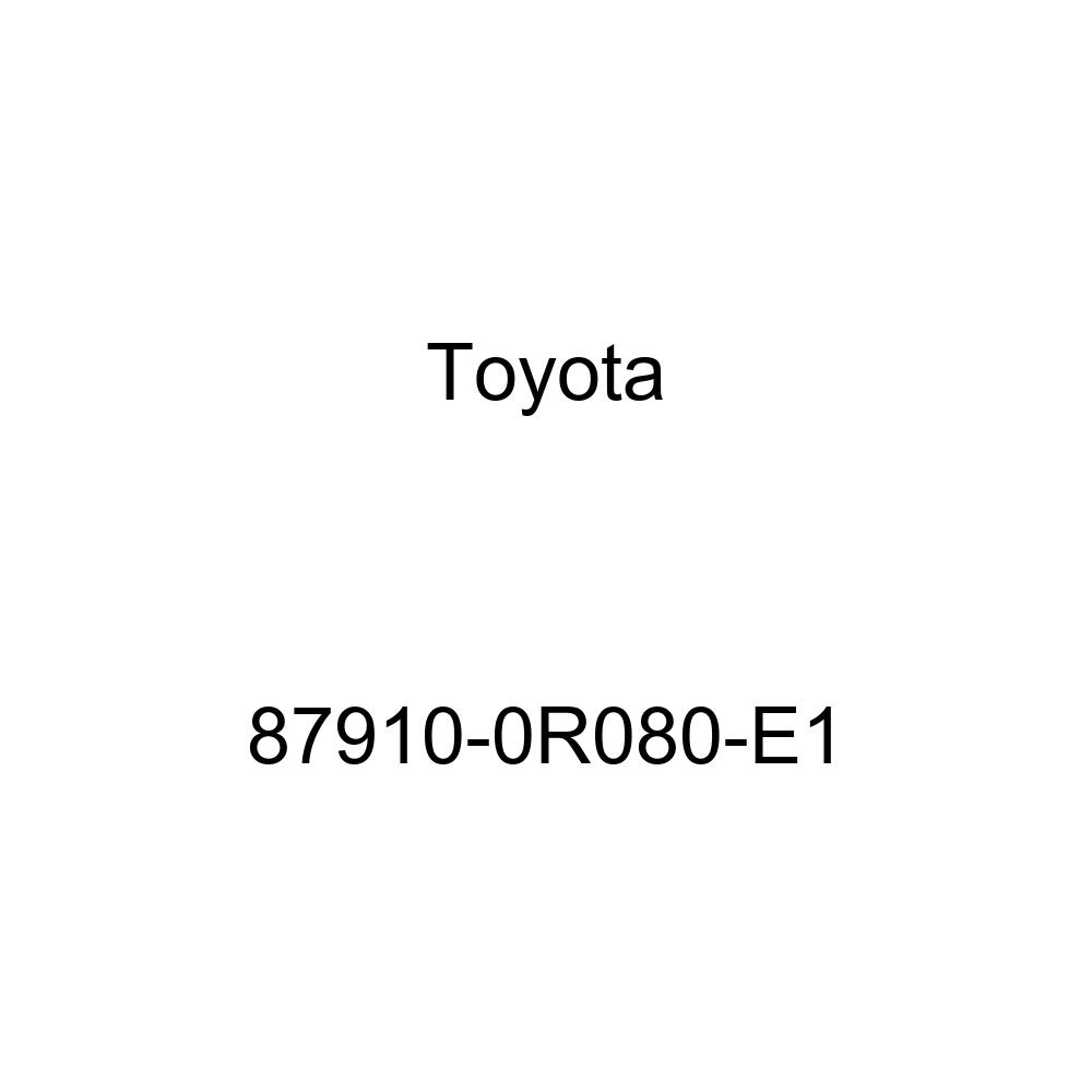 Genuine Toyota 87910-0R080-E1 Rear View Mirror Assembly