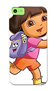 meilinF000Brendapritchard New Arrival Ssdtbo-1980-vezbuor Premium iphone 5/5s Case(life Lesson From Dora The Explorer)meilinF000