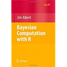 Bayesian Computation with R (Use R!)