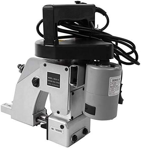 Máquina de Coser eléctrica portátil Máquina de Embalaje automática ...