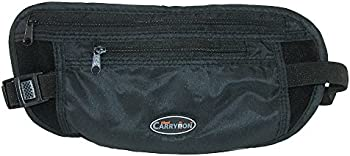 Miami Carry On Travel Security Money Belt