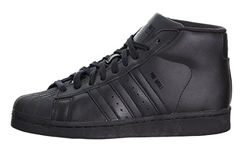 adidas Originals Kids Pro Model J-K Running Shoe