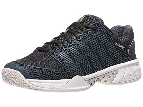 Kswiss Hypercourt Express SE Womens Tennis Shoe (9.5)