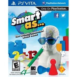 Sony PlayStation, PS VITA Smart As