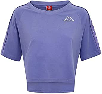 Kappa Banda Avant - Camiseta para Mujer, Mujer, 3031WQ0 ...