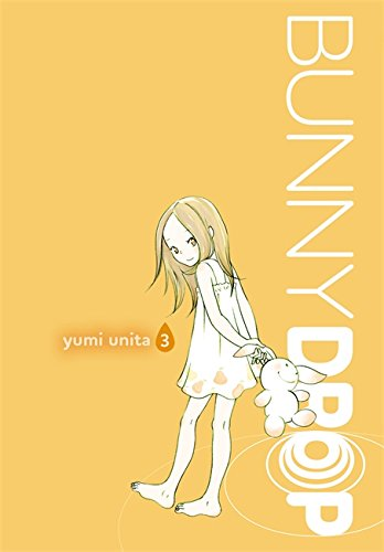 Bunny Drop, Vol. 3