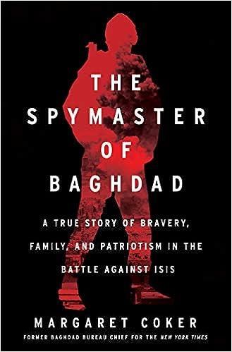 The-Spymaster-of-Baghdad