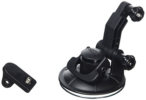 iON Suction Mount Pack (5011) (Used Ion Air Pro Camera)