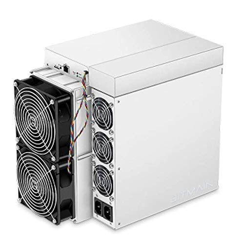 Antminer S19 95th/s Asic Miner, 3250w Bitcoin Miner Machine, New Bitmain Antminer S19 Include PSU and Power Cords in Stock