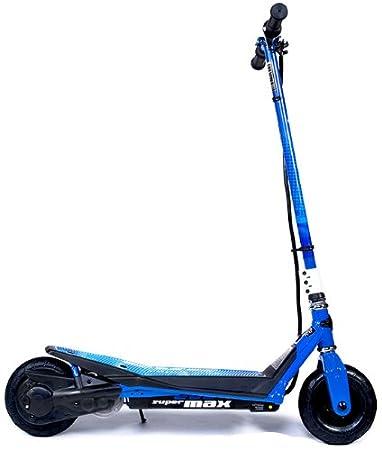 Amazon.com: Gio Eve de 200 W max niños juguete patinete ...
