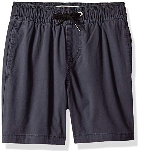 Billabong Boys' Larry Layback Shorts Washed Slate Small