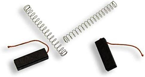 Escobillas de carbón emstar_canon compatible con aspiradoras Dyson ...