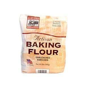 Amazon.com : Lehi Roller Mills Artisan Baking Flour Mix, 2