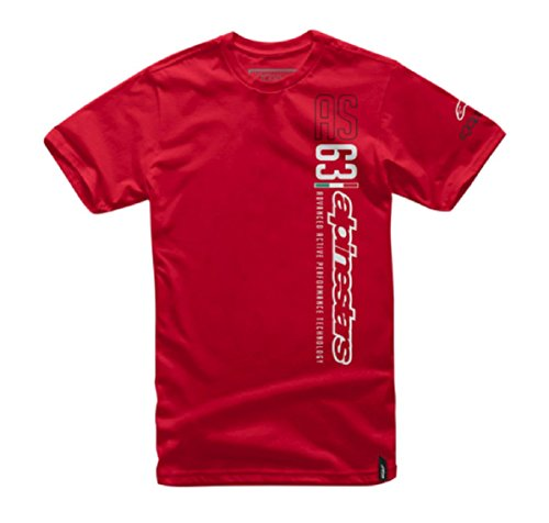 Alpinestars Leader Board Short Sleeve Shirt product image