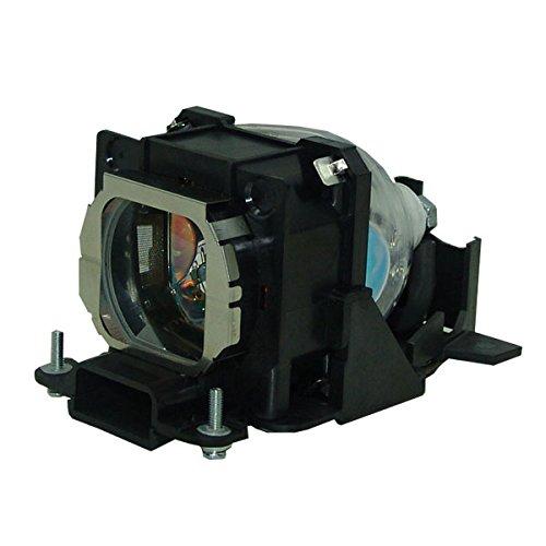 Lamp 165w Uhm Projector (Panasonic ET-LAB10 165W 2000-Hrs UHM Projector Lamp)