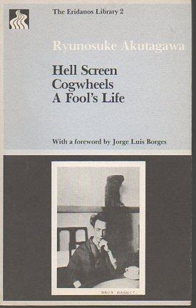 Hell Screen Cogwheels a Fools Life