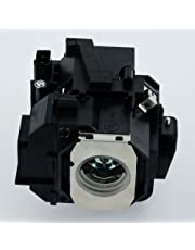 Electrified Lamps - ELPLP49 / V13H010L49 Replacement Projector Lamp For Epson Projectors - 150 Day Electrified Warranty