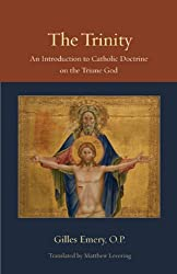 The Trinity: An Introduction to Catholic Doctrine on the Triune God (English Edition)