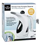 Best The Sharper Image The Sharper Image Garment Steamers - Sharper Image Steamer (1617290) Review