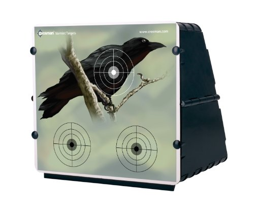 Crosman Target Trap - Crosman Collapsible Pellet Trap 0853