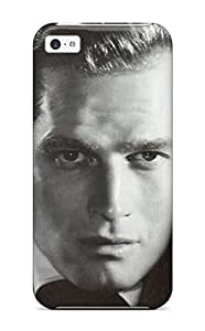 Charlton Heston Feeling Iphone 5c On Your Style Birthday Gift Cover Case 6111933K89971831