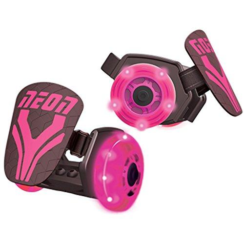 Yvolution Neon Street Rollers - Pink -