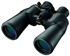 ACULON A211 10-22x50 zoom binoculars are built with multi-purpose functionality and a lightweight, ergonomic design. These binoculars are perfect for those looking for extremely versatile, economically priced and quality optic. The ACULON A21...