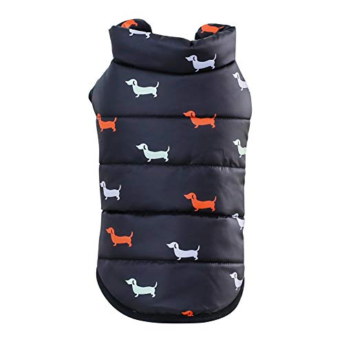 Norbi Pet Dog Jacket Puppy Vest Winter Autumn Doggie for sale  Delivered anywhere in Canada