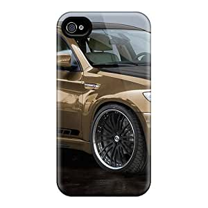 For Iphone Cases, High Quality Bmw X6 By Gpower For Iphone 6 Covers Cases by mcsharks